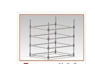 hot dip galvanized cuploack scaffolding system acceossires price for construction