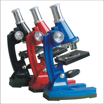 300x wonderful children's microscope,educational microscope
