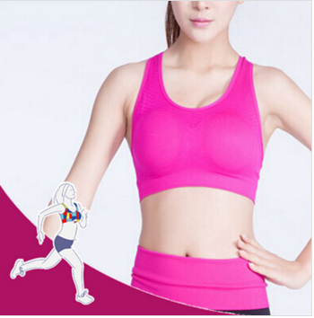 RUNN Low Impact Activity Sports Bra, Yoga Hiking Shooting Sports Wear Dry-fit Bra