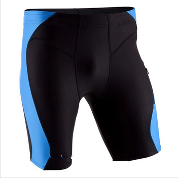 Men short running shorts