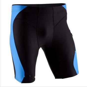 Men short running shorts
