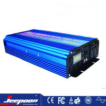 High Quality Full Power 2000W Peak Power 4000W Pure Sine Wave DC to AC Mitsubishi Inverter