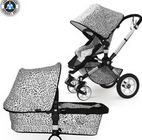 Outdoor Travel Comfortable Superb Quality Buggy