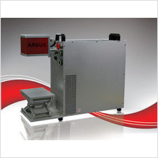 High speed portable Fiber Laser Marking Machine for logo marking serial numbers or bar codes