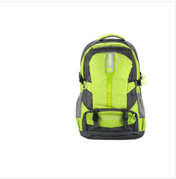 outdoor sport backpack/high school backpack