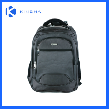 Nylon business backpack/fashionable backpack