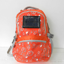 solar energy computer bag sport bag