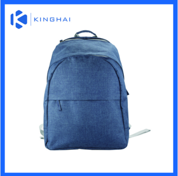 simple design backpack/polyester backpack/promotion backpack