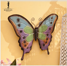 Christmas wall decorations 3D Butterfly,