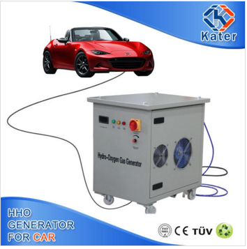 HHO Generator Carbon Cleaning Machine Automotive Tools