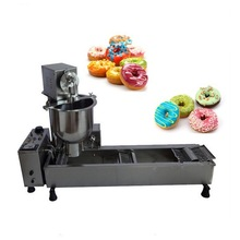 Best Commercial Mini Automatic Donut Machine