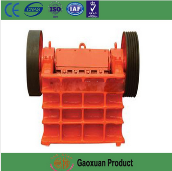 Jaw Crusher,rock stone breaker machine for sales