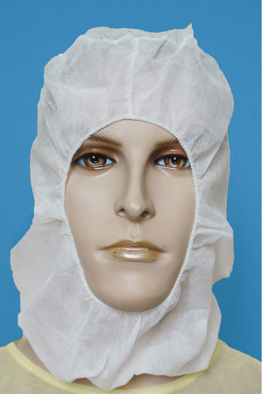 SMS hood (Head cover)