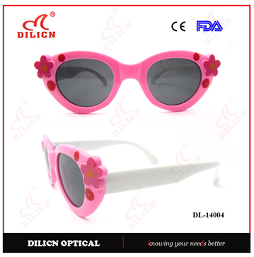 latest cute children sunglasses
