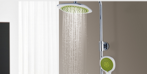 2014 best selling products bath shower set