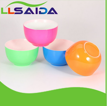 2014 hot selling ceramic glazed bowls