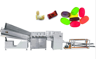 Die-formed Candy Production Line