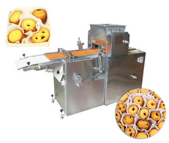 QH Multi-function Pastry( Cookie) Extruder