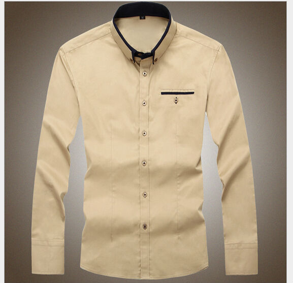 100% cotton shirts Breathable And Comfortable men casual shirt Good Shape hawaiian shirts wholesale