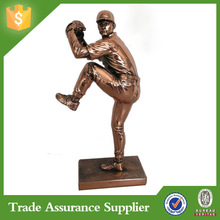 Custom Haseball Ttophy For Wholesale Souvenirs
