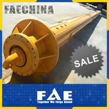 FAE all types of rotary drilling interlocking and friction kelly bar