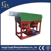 JT2-2 Large Scale Diamonds Mine Plant Separator jig machine