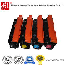 premium remanufactured laser color toner cartridge CE260-263A