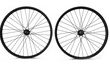 Carbon Wheelset Mountain Bicycle Wheelset 27.5 Tubuless mtb wheelset 650B carbon wheels 30mm width of carbon mtb wheelset