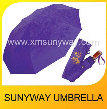 Magic Watermark Umbrella