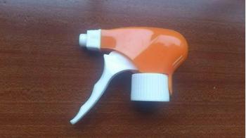 Kinglong foam nozzle pp spray nozzle