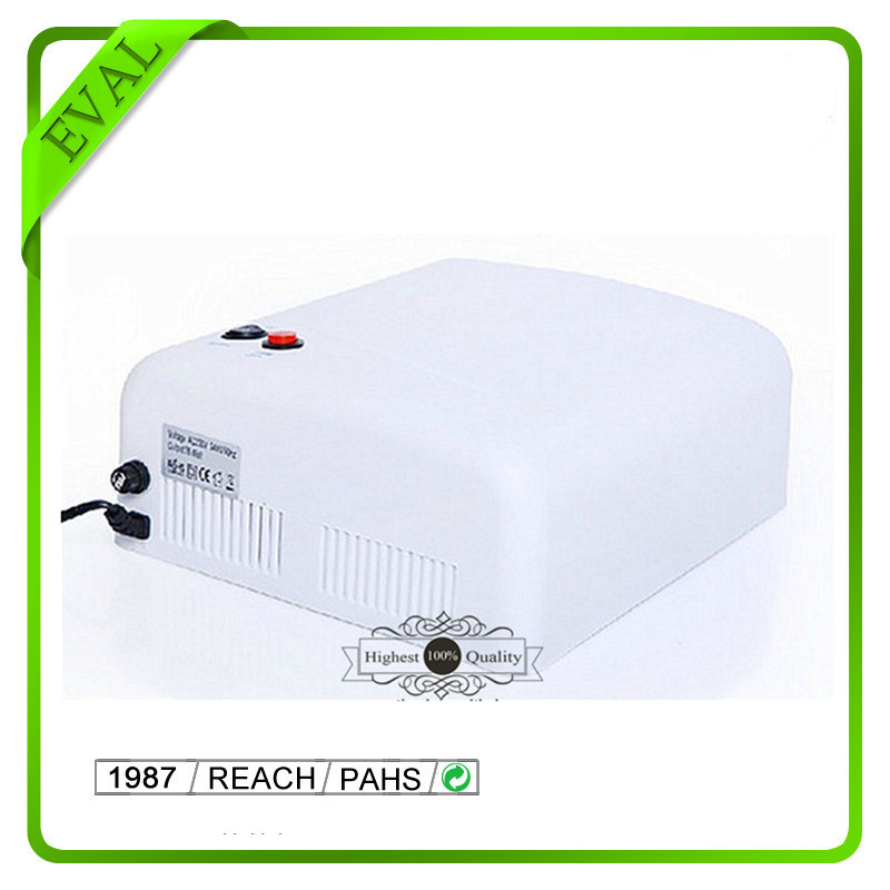2015 Nail care dryer LED lamp with free 5 led tube