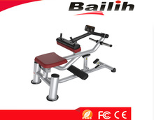 Bailih Newest Gym Equipment Calf Raise Machine/Indoor Fitness Equipment