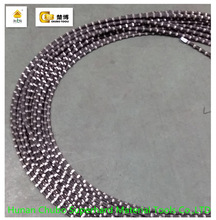 diamond wire saw for granite quarries high quality made in China