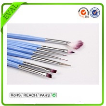 EVAL pro nail art brushes set