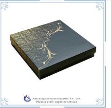 Custom Cardboard Paper Gift Box