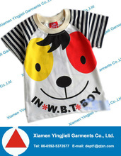 baby cotton tshirt