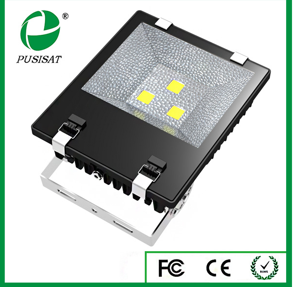 3years warranty bridgelux chip CE ROHS UL Approved MeanWell driver led floodlight