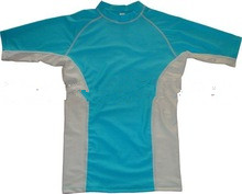 2010 newest fashion rash guard
