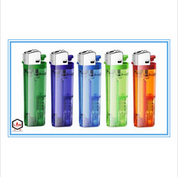 Cheap Flint Refillable Lighter , LWF-004