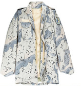 waterproof camouflage M65 jacket