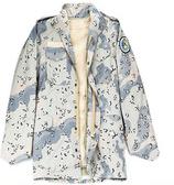 waterproof camouflage M65 jacket