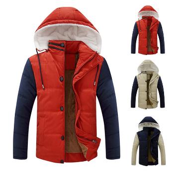 2015 China Production wholesale fashion spring new men's clothing