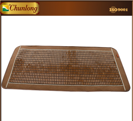 Summer cold bamboo cushion
