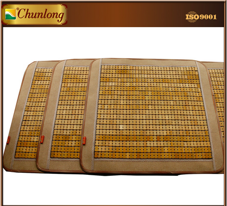 Summer cold bamboo cushion