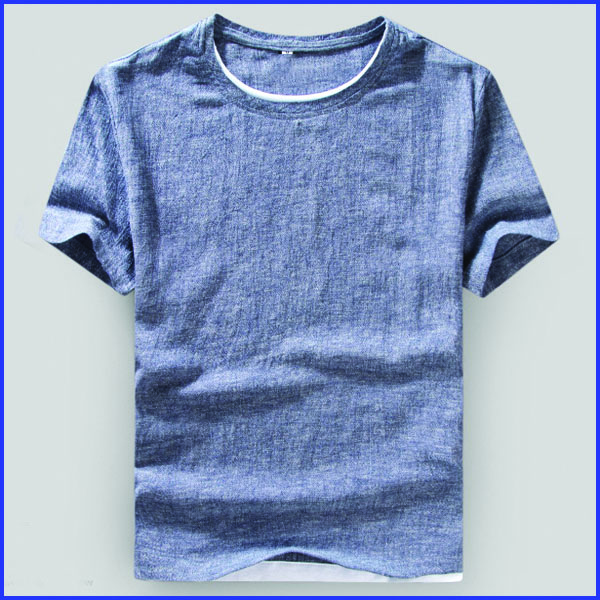 95 cotton 5 spandex t shirts high quality bulk blank v neck wholesale t shirts