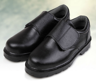 High quality wholesale action buffalo leather made in china safety shoes