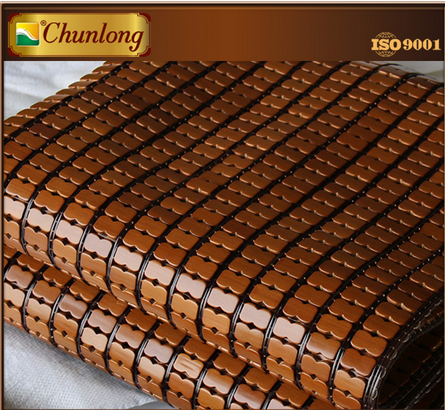 China cheap bamboo mat/bamboo sleeping mat/bamboo bed mat