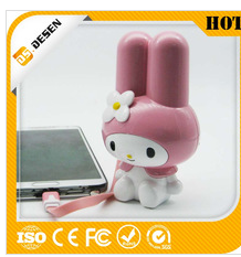 gift cartoon cute power bank