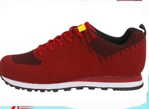 2016 flyknit weave sport shoes for men women