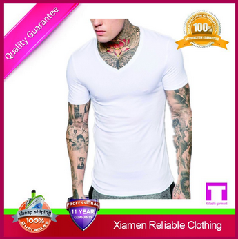 Latest soft t shirt printing,dry fit t shirt mens tshirt